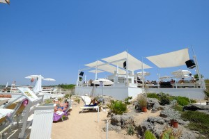 stabilimento balneare gallipoli